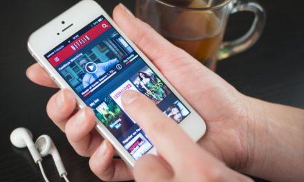 Como ver Netflix sem acabar com o plano de dados?