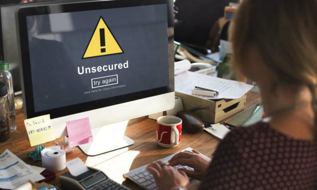 Saiba o que é e como proteger seu computador contra malware