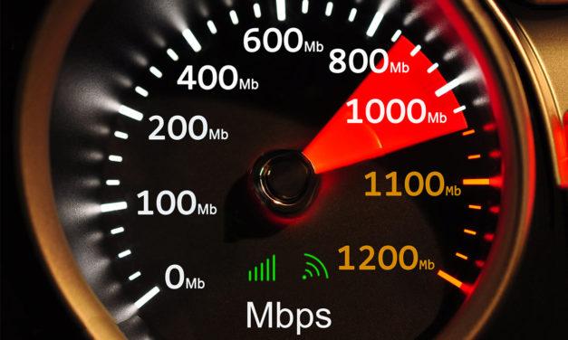 Entenda como fazer o teste de velocidade da sua internet