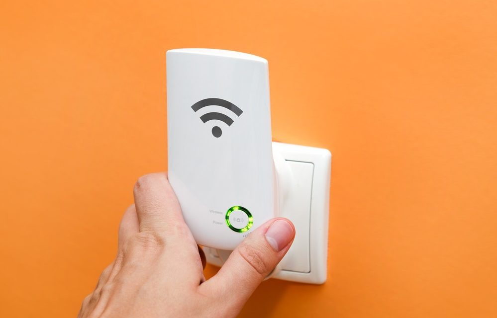 Confira essas 6 dicas sobre como melhorar o sinal Wi-fi em casa