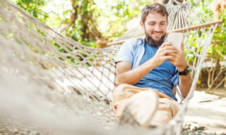 5 dicas para aproveitar a internet nas férias
