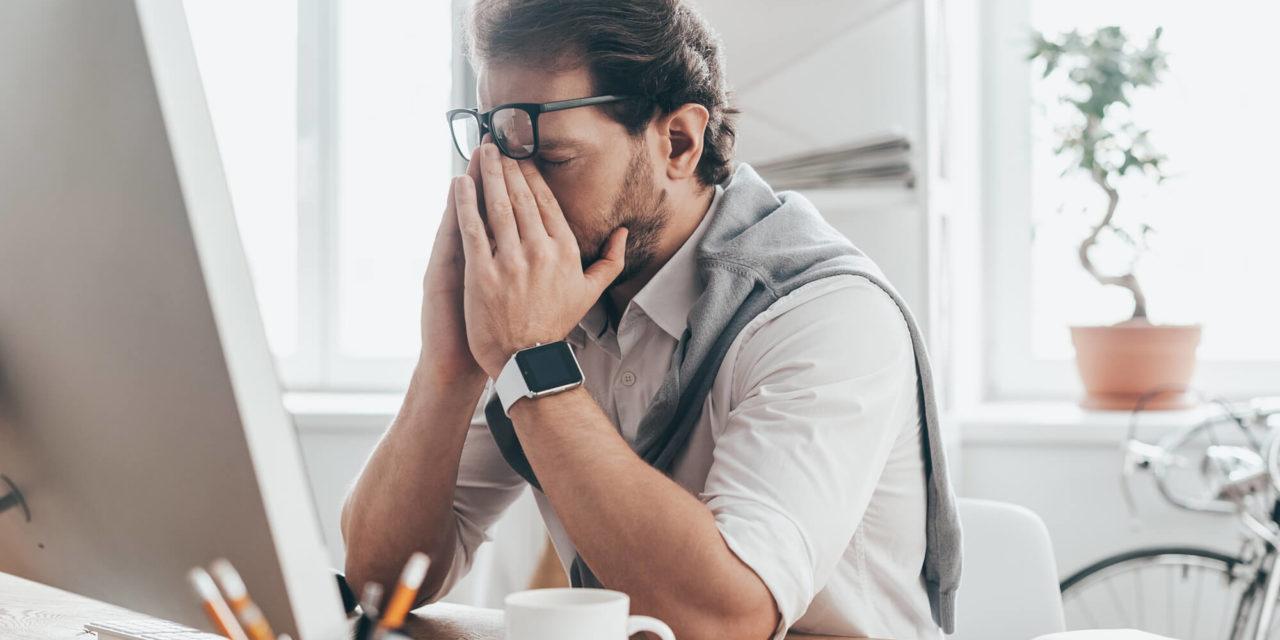 Computador lento: 5 dicas para corrigir esse problema