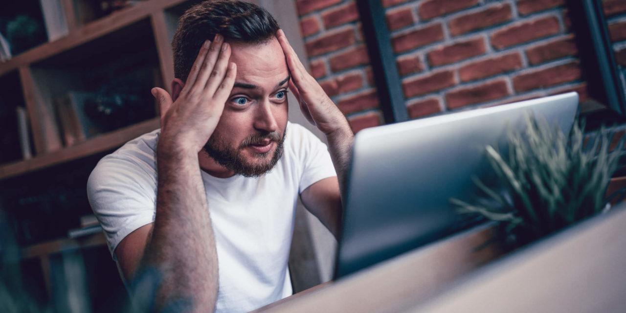 Conheça os 8 principais golpes na internet e saiba como evitá-los
