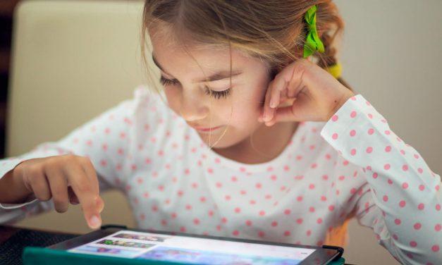 Crianças na internet: veja como tornar esse acesso mais seguro!