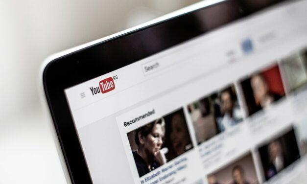 8 melhores canais do YouTube para apaixonados por conhecimento