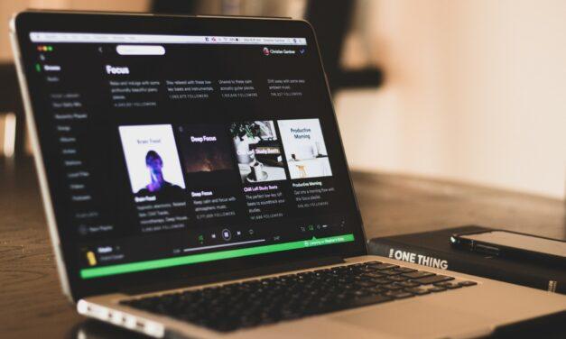 Qual o melhor serviço streaming de música? Saiba aqui!